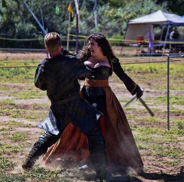 The Reality (and Cost) of Running a Renaissance Fair