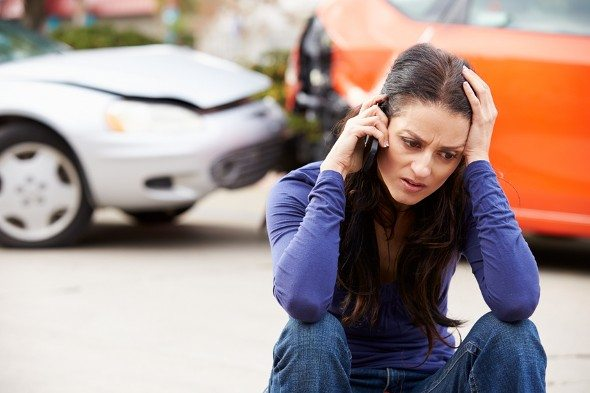 7 Things You Need to Do After a Car Accident