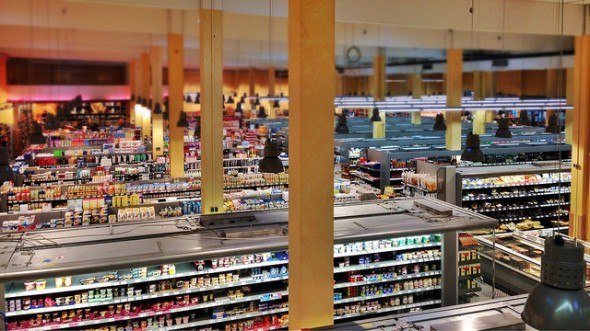 Slash Your Grocery Bill Using These 6 Apps