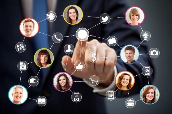 6 Social Media Habits That Can Get You a Job