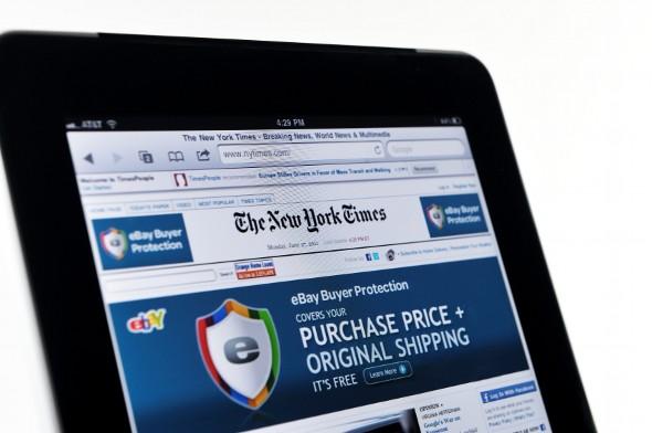 The Economics of Ad-blockers