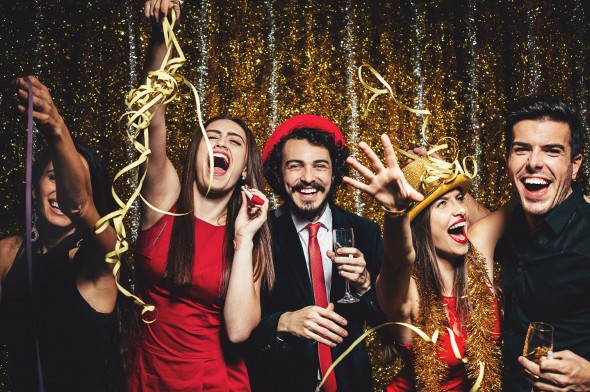 8 Ways to Save on New Year's Celebrations