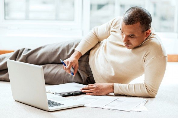 7 Ways to Stay Productive While Working from Home