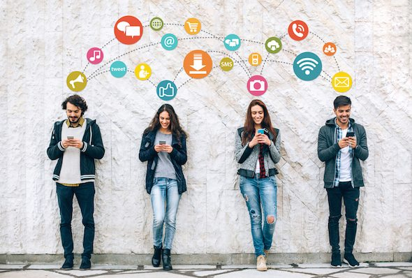 Top 5 Social Media Tips for Small Businesses