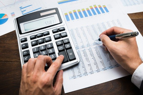 Calculating Your Expected Family Contribution (EFC)