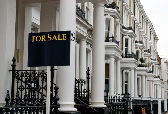 What Is a Housing Bubble?