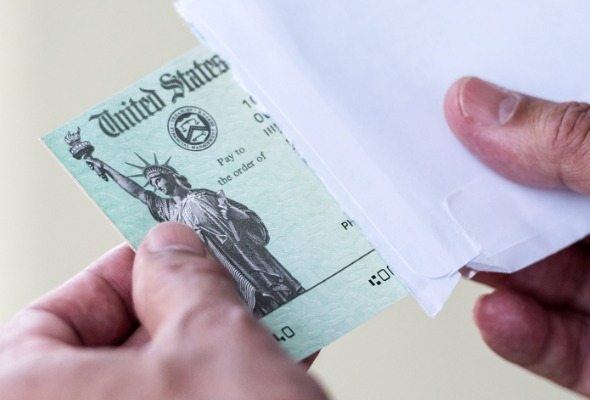 irs tax refund schedule