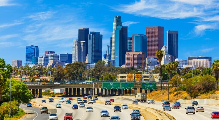 California Inheritance Laws