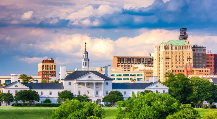 The Virginia Retirement System helps public servants in their golden years