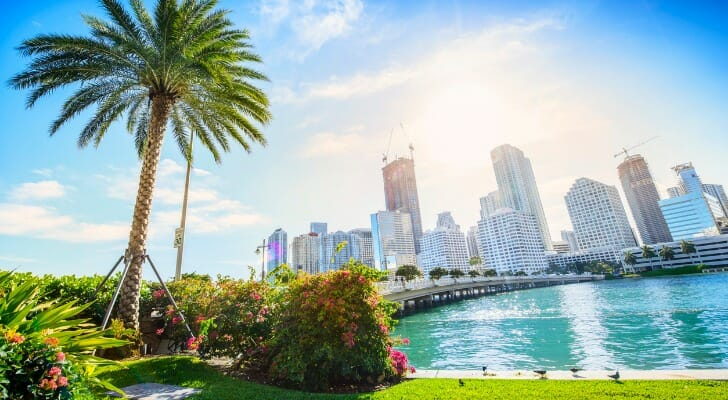 Florida Retirement System