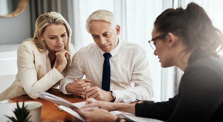 questions to ask a financial advisor