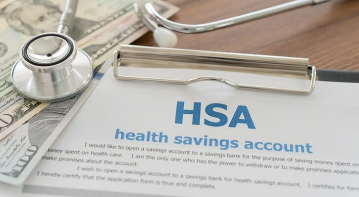 what is a hsa?