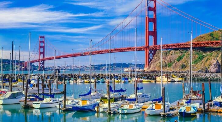 average salary in california