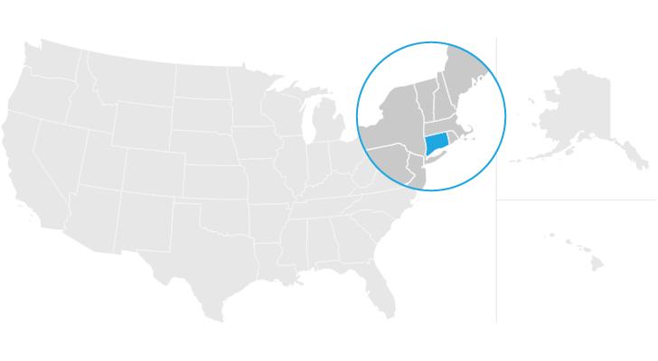 Connecticut estate tax