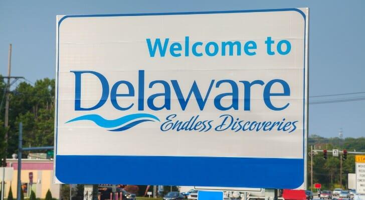 delaware estate tax