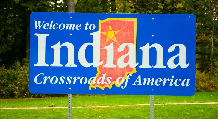 Indiana Estate Tax
