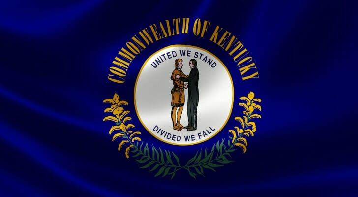 Kentucky Estate Tax