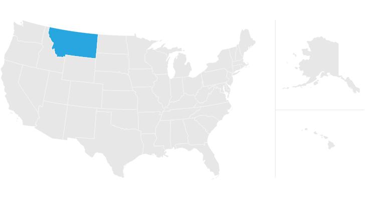 Montana Estate Tax