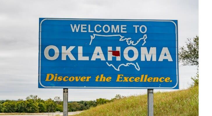 Oklahoma Estate Tax