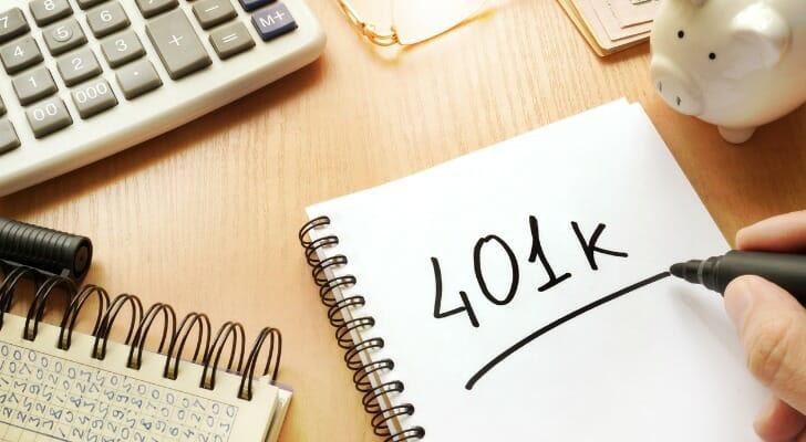Annuity vs. 401(k)