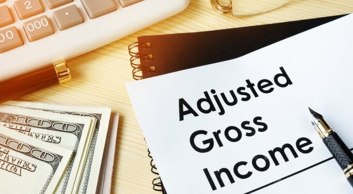 What Is Adjusted Gross Income (AGI)?