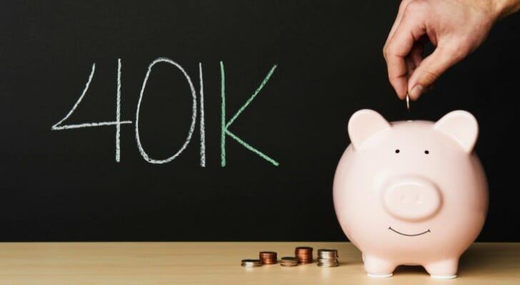 pension vs 401k