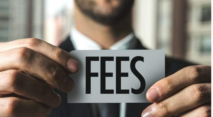 fee based vs fee only