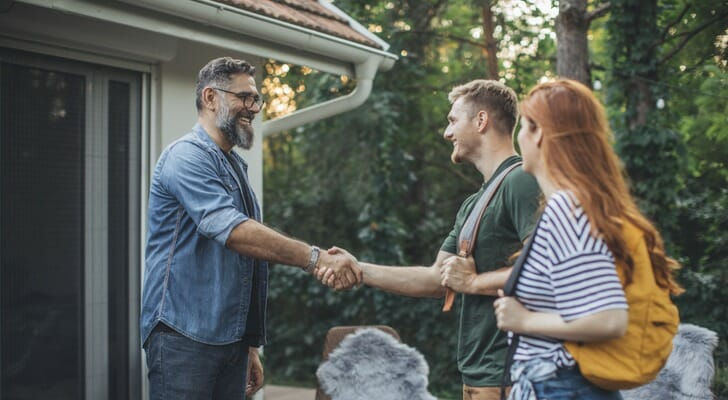 renting out your house can be a lucrative business venture, but you should screen potential tenants thoroughly to end up with the right ones.