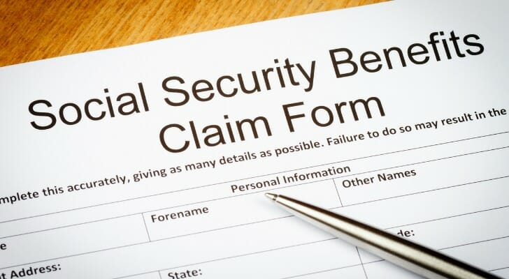 certified in social security claiming strategies