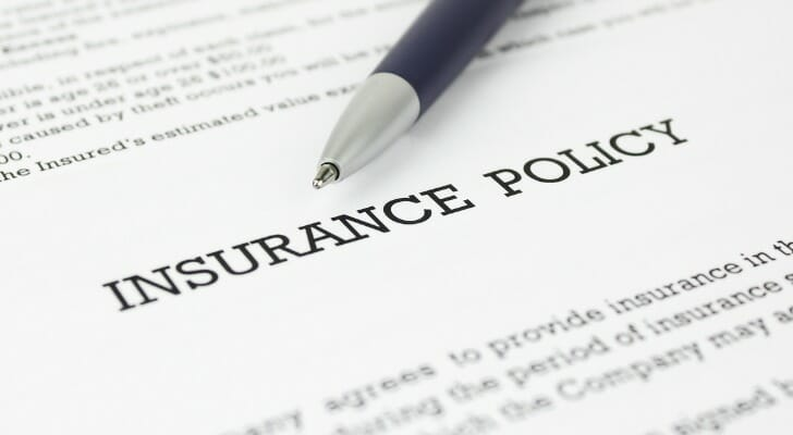 insurance policy ready for review
