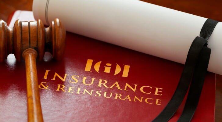 insurance and reinsurance policy