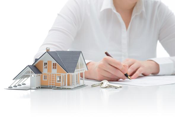 Apply for FHA Loan