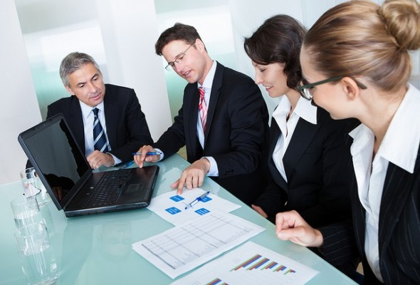The Four Types of Finance Experts
