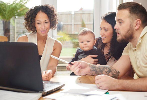 Refinancing Your Underwater Mortgage