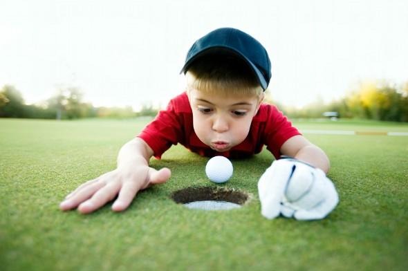 The Economics of Golf