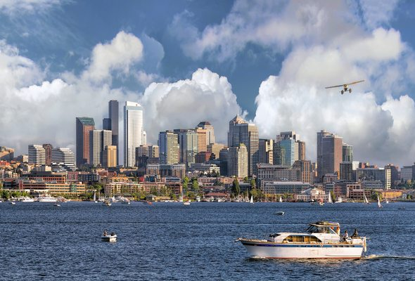 Renting in Seattle