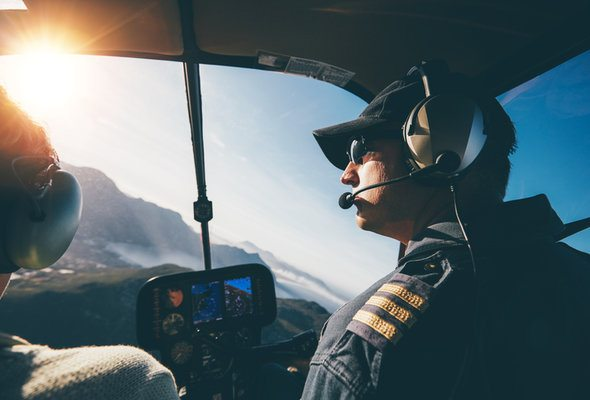 The Average Salary of a Pilot