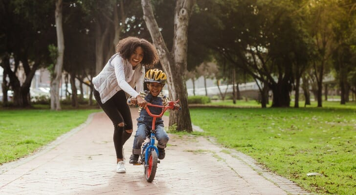 best places for millennial mothers 2019