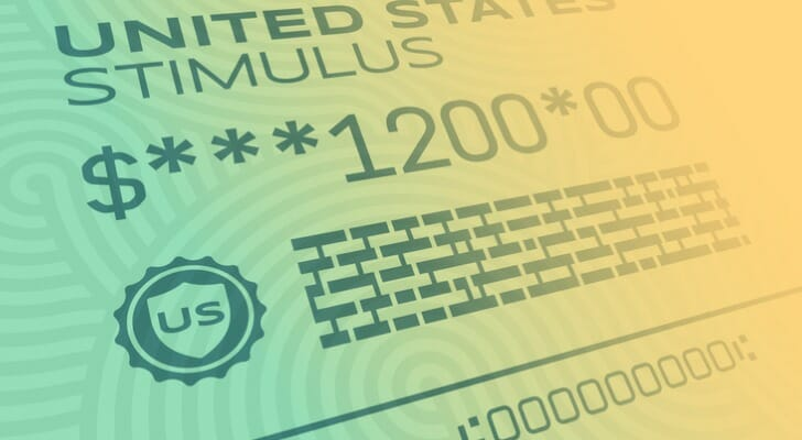 trouble getting your stimulus check