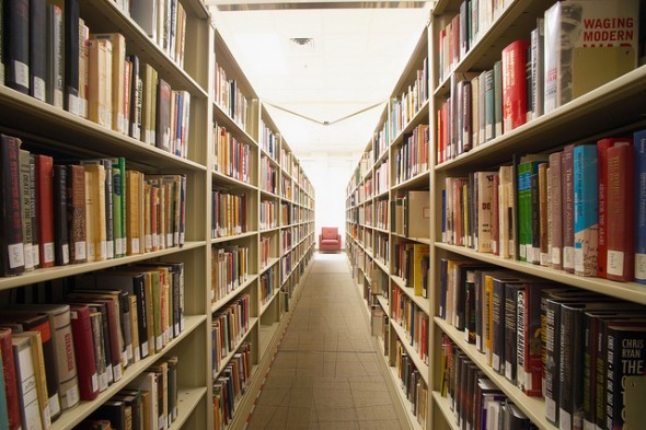 5416627232 e37a907e71 z e Resources You Can Get for Free at Your Library