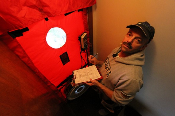 The Energy Audit: What It Is and Who Needs It