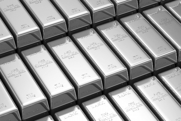 Investing in Silver
