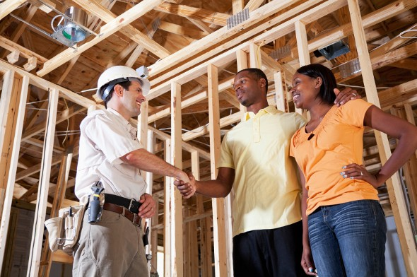 Is It Better to Buy or Build Your First Home?