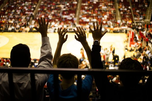 The NBA Teams with the Most Die-Hard Fans