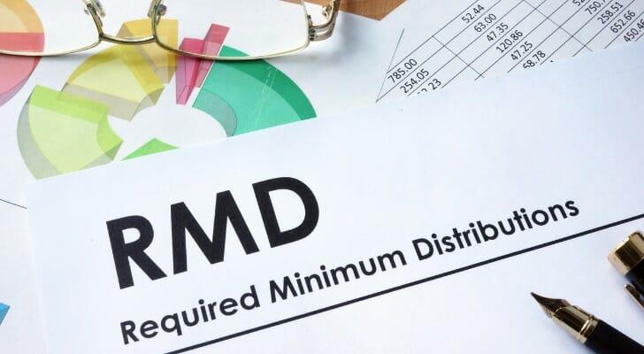 missed rmd