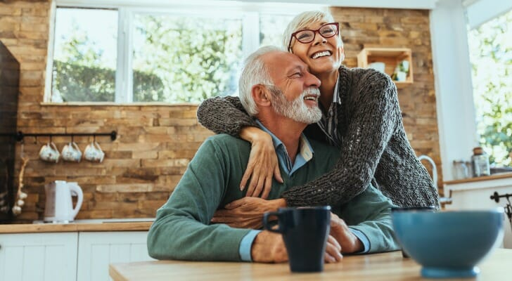 Loved ones can help with retirement depression.