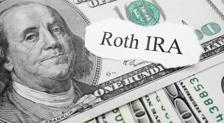 Roth IRA Withdrawal Rules