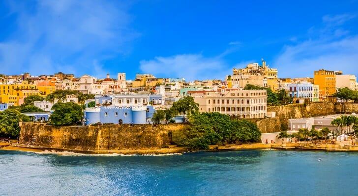 Retire in Puerto Rico