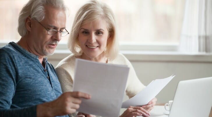 annuity death benefits