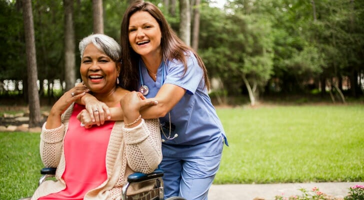 independent vs assisted living